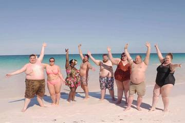 The resort bahamas plus size