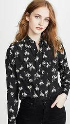 40s Western Shirt
