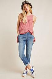 Pilcro Relaxed Carpenter Jeans