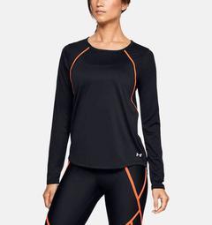 Women's UA Tech™ Edgelit Long Sleeve