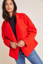 Sascha Asymmetrical Jacket