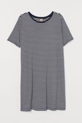 H&M+ T-shirt Dress