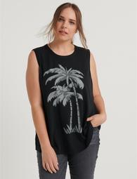 Palm Tank