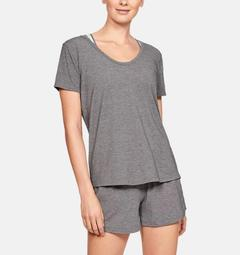 Women's UA Recover Sleepwear Short Sleeve Shirt