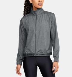 Women's HeatGear® Full Zip