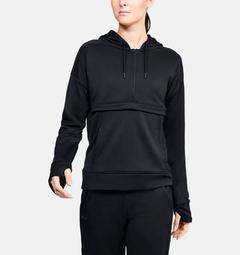 Women's UA Tech™ Terry Fashion Hoodie