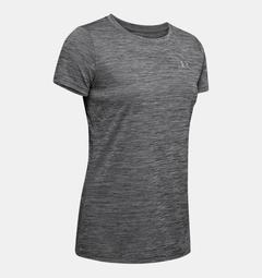 Women's UA Velocity Twist Short Sleeve