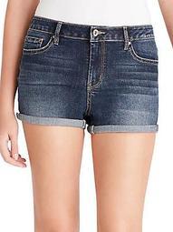 Forever Denim Shorts