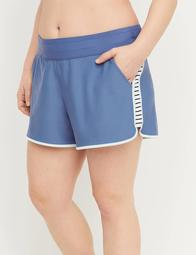 Cacique Sport Swim Short
