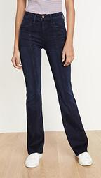 The Slant Drama Jeans
