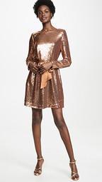 Hallie Dress