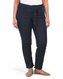 Plus Marilyn Jeans