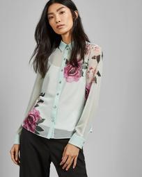 Magnificent blouse
