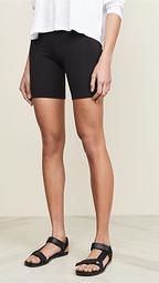 Spin City Bike Shorts