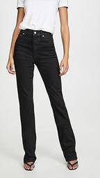 Femme Boot Cut Jeans