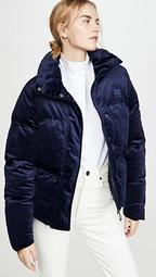 Bella Puffer Jacket
