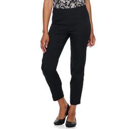 Women's Croft & Barrow® Ankle Pant