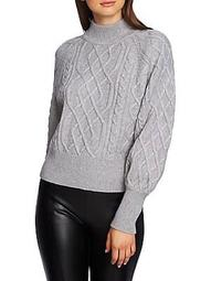 Classic Knit Sweater