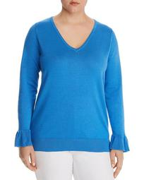 Perry V-Neck Sweater