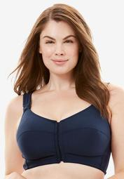 Stay-Cool Wireless Posture Bra by Comfort Choice®