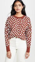 Acorn Dry Touch Sweatshirt