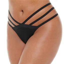 Plus Size Adore Me Eileen Strappy Thong