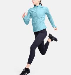 Women's UA Mileage ½ Zip