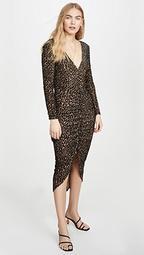 Better To Burnout Dress