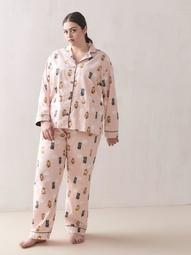 Flannel PJ Set - P.J. Salvage