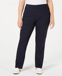 Plus Size Cambridge Pants, Created for Macy's