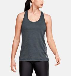 Women's UA Velocity Twist Graphic Tank