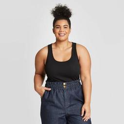 Women's Plus Size Tank Top - Universal Thread™