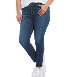 Levi's® 311 Plus Size Shaping Skinny Jeans