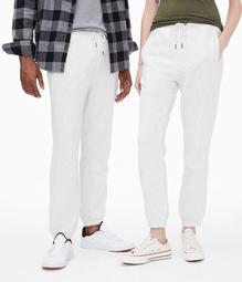 Cinched Sweatpants