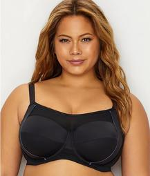 Smoother High Impact Sports Bra