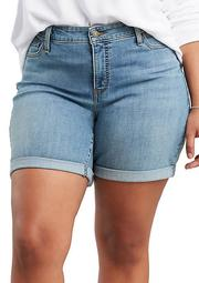 Plus Size New Light Days Shorts