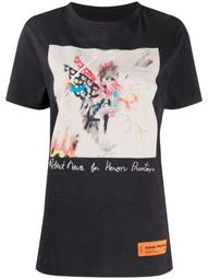 Robert Nava short-sleeved T-shirt