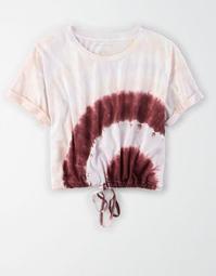 AE Cinched Waist T-Shirt