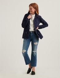 Laurel Utility Jacket