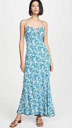 Bon Voyage Midi Dress