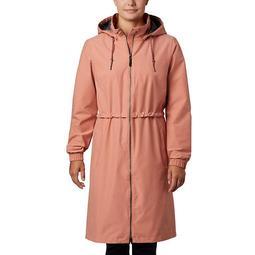 Firwood™ Long Jacket