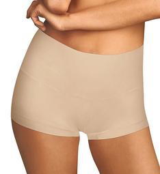 Maidenform Tame Your Tummy Boyshort Panty DM0050