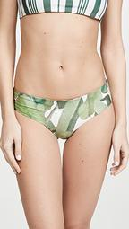 Caoba Bikini Bottoms