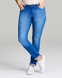 Simply Be Sadie Relaxed Skinny Jeans