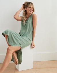 Aerie Easy Knit Midi Dress