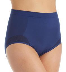 Bali Comfort Revolution Firm Control Brief Panty - 2 Pk DF0048