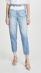 Pedal Twist Jeans