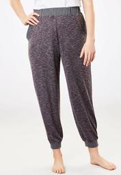 Lounge Jogger Pant by Dreams & Co.®