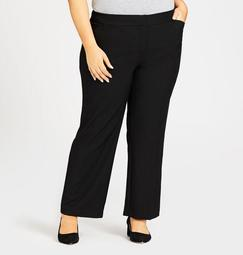 Cool Hand Trouser