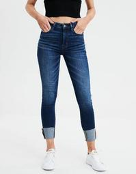 AE Super High-Waisted Jegging Crop